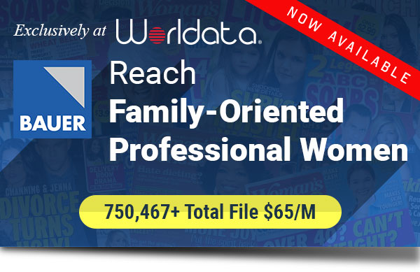 Reach Family-Oriented Professional Women